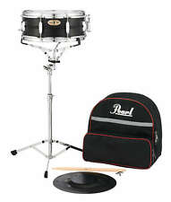 Pearl Student Snare Kit w/Backpack Case - SK910