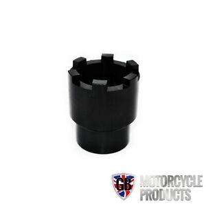 Triumph  Steering Stem Nut Socket- Part No T3880023