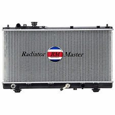 2446 Radiator For 1999-2003 Mazda Protege 1.6L/1.8L L4 2000 2001 2002 / Protege5