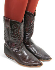 Westernstiefel Cowboystiefel Catalan Style Line Dance Texas Boots Sancho 37