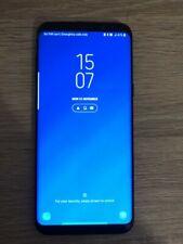SAMSUNG GALAXY S8, BLACK 64GB, UNLOCKED