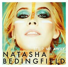 Natasha Bedingfield - Strip Me Away - UK CD album 2011