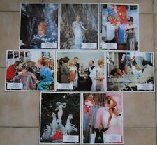 UN AMANT DANS LE GRENIER 8 photos d'exploitation Shirley MAC LAINE ATTENBOROUGH