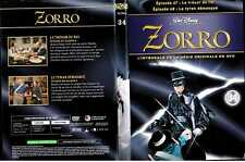 DVD Zorro 34 | Disney | Serie TV | Lemaus