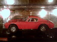 FERRARI 250 GT SWB CARRERA SLOT CAR 1/24