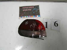 Subaru legacy bg5 bg-5 jdm import nsr passenger rear light lens cluster tail