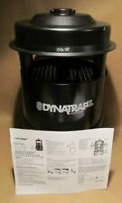 DYNATRAP XL DT2000XLP 1 ACRE INSECT TRAP EXCEPTIONALLY NICE WITH MANUAL