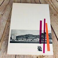 Vintage 1963 Campas Pasadena High School CA USA Year book