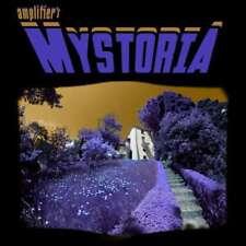 AMPLIFICATEUR - Mystoria (limitée) NOUVEAU CD