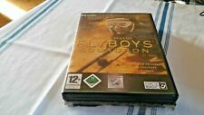 16 x Flyboys Squadron - WWI Combat Air Combat Simulator - PC CD-ROM Game NEW