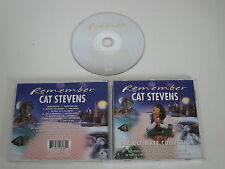 CAT STEVENS/REMEMBER - THE ULTIMATE COLLECT.(ISLAND CID 8079+524 608-2) CD ALBUM