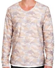 Camouflage Herren-Kapuzenpullover & -Sweats mit L in normaler Größe