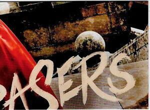 Outlander season 2 : Vive les Frasers Z8