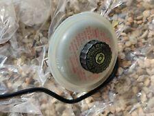 PORSCHE 911 / Boxster 986 Brake Servo & Master Cylinder 996.355.025.06