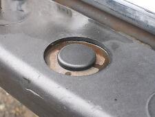 REAR BUMPER TRAILER HITCH TOW BALL PLUG 2011 - 1993 FORD RANGER