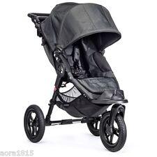 Baby Jogger Kinderwagen stroller Buggy CITY ELITE +Pałąk +Folia