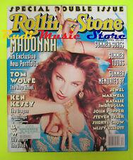 ROLLING STONE USA MAGAZINE 790/1998 Madonna Tom Wolfe Bob Weir Ringo Starr No cd