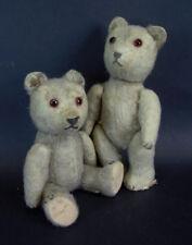 uraltes ,reizendes altes Bärenpaar - Teddy `s  -  Sonneberg ?