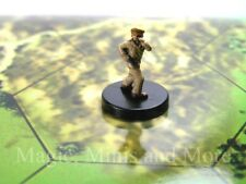 North Africa GREEK OFFICER #4 Axis&Allies 1940-1943 miniature