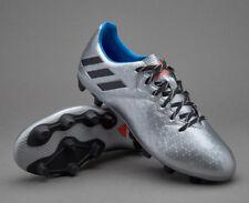 san francisco 40534 842c4 Tamaño de Reino Unido 7.5 - Adidas Messi 16.4 FxG Botas De Fútbol-s79645