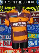 5/5 Huddersfield Giants adults S MINT rugby league shirt jersey