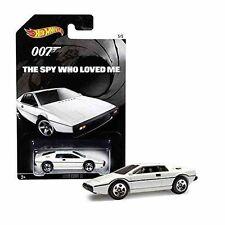 James Bond Lotus Contemporary Diecast Cars, Trucks & Vans