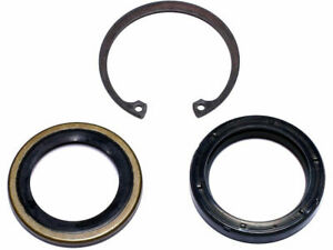 For Ford E550 Econoline Super Duty Steering Gear Pitman Shaft Seal Kit 61828DW