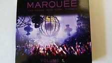 MARQUEE VOL1-ANDAIN/EDX/TIESTO/COSMIC GATE/OAKENFOLD&MATT GOSS/JUNKIE XL ECT