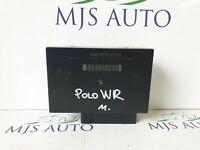 VW POLO MK4 2006-2009 CONVENIENCE CONTROL MODULE 6Q0959433H
