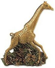 More details for giraffe  twiga -  from the earth sculpture - by ann richmond - limited edition