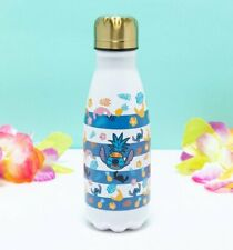 Official Disney Lilo and Stitch Aloha Metal Water Bottle from Funko