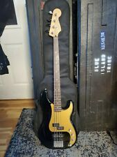 Fender Precision Bass Special Deluxe Series