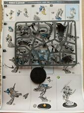 Ragnar Blackmane (from Prophecy of the Wolf) - Space Wolves - New on Sprue