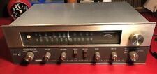 Rare Amplifier Vintage Harman Kardon SR 400B