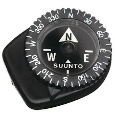 Suunto Clipper L/B Superior Micro Compass for Watch Map Clothing Attachment NEW