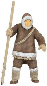 INUIT Person 56033 ~ NEW for 2018! FREE SHIP/USA with $25+ Papo Products