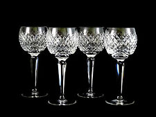 Waterford Crystal Alana Hock Wine Glasses
