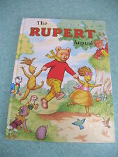 THE RUPERT ANNUAL    No. 65     2000