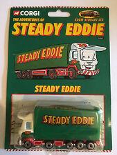 Corgi 59401 Steady Eddie MINT Still on Card