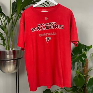 USA NFL Atlanta Falcons Football Spell Out T-Shirt