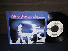 "Teena Marie ""Jammin"" 45 Single PROMO"