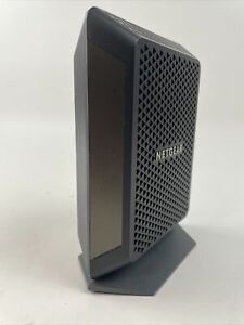 NETGEAR CM700 DOCSIS 3.0 High Speed Cable Modem  UNTESTED