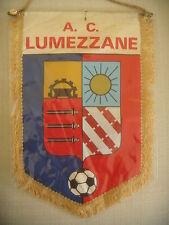 GAGLIARDETTO UFFICIALE CALCIO A.C. LUMEZZANE