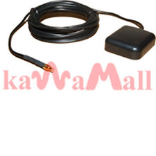 MCX GPS Antenna Aerial Garmin Road Angel 2 Navman Holux