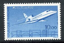 STAMP / TIMBRE FRANCE NEUF N° 2372 ** MYSTERE FALCON - AVION