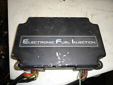 SUZUKI OUTBOARD DT 225 EFI INJECTION CONTROL UNIT 33920-92E03