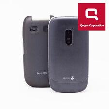 Doro 6030-Negro (Desbloqueado) Teléfono Móvil Senior de edad avanzada-grado C-Rápido P&P