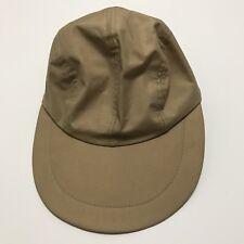 64eda037e08 Rare Vtg Columbia Gore-Tex Long Bill 4 Panel Hat Cap Medium Made In USA