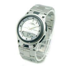 -Casio AW80D-7A Dual Time Watch Brand New & 100% Authentic