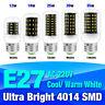Ampoule de lampe à économie d'énergie 12W 18W 25W 30W 35W E27 LED 4014 SMD